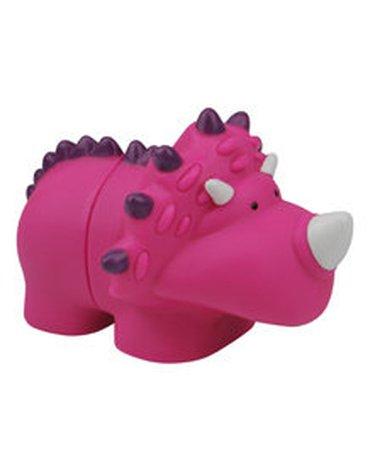 K's Kids - Klocki Popboblocs - dinozaur różowy