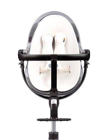 Bloom - Zestaw startowy - krzesełko Fresco Chrome - biały