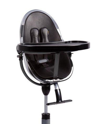 Bloom - Zestaw startowy krzesłko Fresco Chrome - czarny
