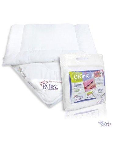 Babys Zone - OTONIO - COMFORT kołderka z poduszką dla dziecka 135cm x 100cm