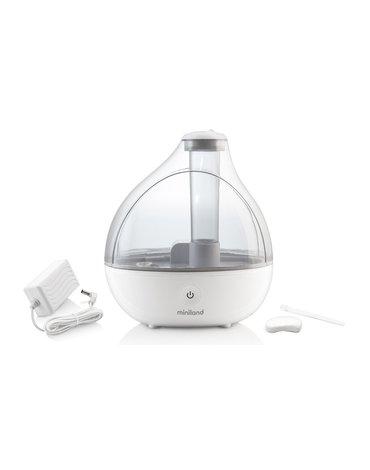 Miniland - Nawilżacz powietrza ultradźwiękowy rozpylający chłodną mgiełkę