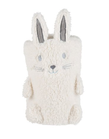 CuddleCo - Kocyk Comfi-Snuggle - Króliczek Fluffy