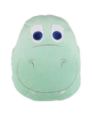 CuddleCo - Poduszka/mufka Comfi-Snuggle - Dinozaur Rocky