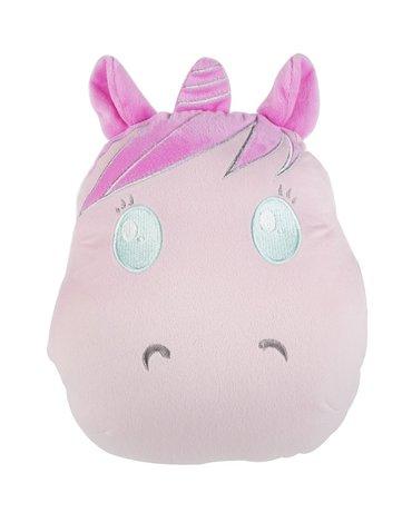 CuddleCo - Poduszka/mufka Comfi-Snuggle - Jednorożec Sparkles