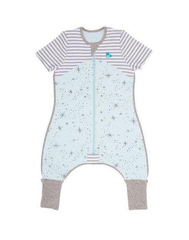 Piżama Love To Dream-6-12 miesięcy-niebieska-ETAP 3 - 1.0 TOG Original