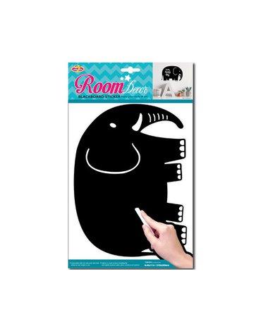 MARKO - Dekoracje Ścienne - Dekoracja ścienna - tablica Słoń