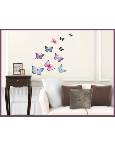 MARKO - Dekoracje Ścienne - Dekoracje ścienne - Motyle 1