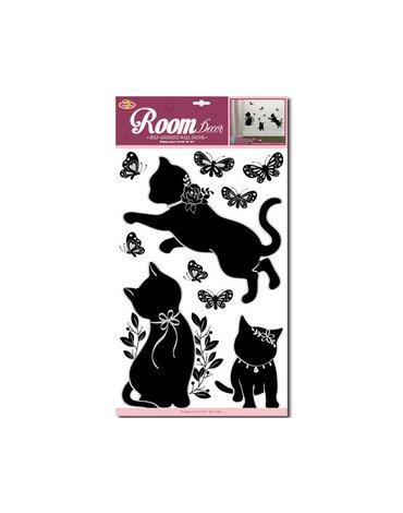 MARKO - Dekoracje Ścienne - Dekoracje ścienne - Koty