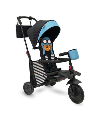ToTs - Zestaw kolorystyczny do rowerka Smart Trike Folding Trike - Wiewiórka