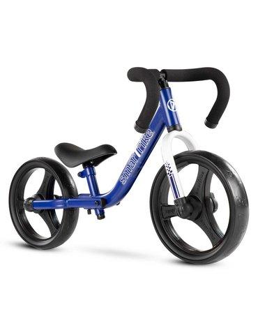 Smart Trike Składany rowerek biegowy dla dziecka - niebieski