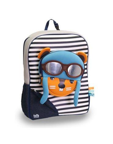 Plecak-walizka dla dziecka Tots - Wiewiórka