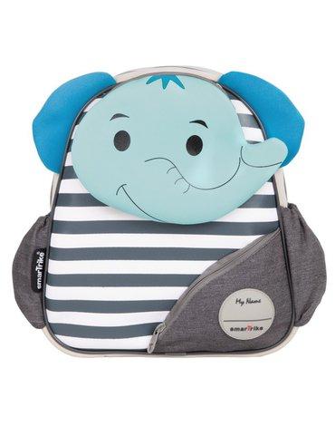 Smart Trike - Plecak dla dziecka SmarTrike Słonik 3+