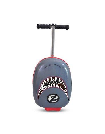 Flyte - Hulajnoga z walizką - Rekin Snapper