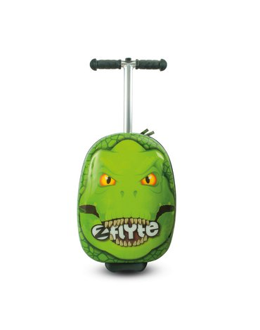 Flyte - Hulajnoga z walizką - Dinozaur Darwin