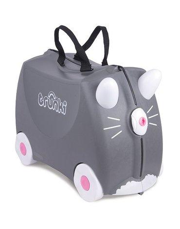 Trunki - Jeżdżąca walizeczka - Kotek Benny