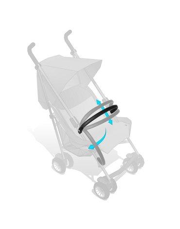 Bumprider - Uniwersalny pałąk/barierka do wózka