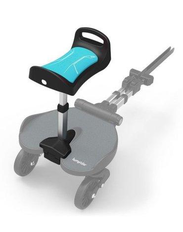 Bumprider - Siedzisko do dostawki dla starszego dziecka - miętowe