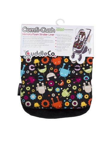 CuddleCo - Wkładka do wózka Comfi-Cush - Roboty