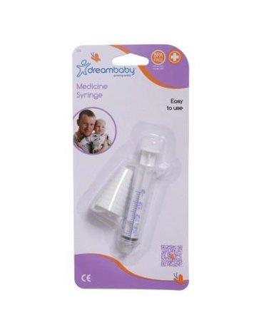 Dreambaby - Strzykawka do podawania lekarstw