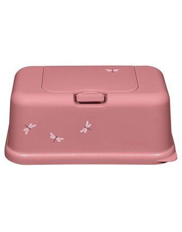 Funkybox - Pojemnik na Chusteczki, Pink Dragonfly