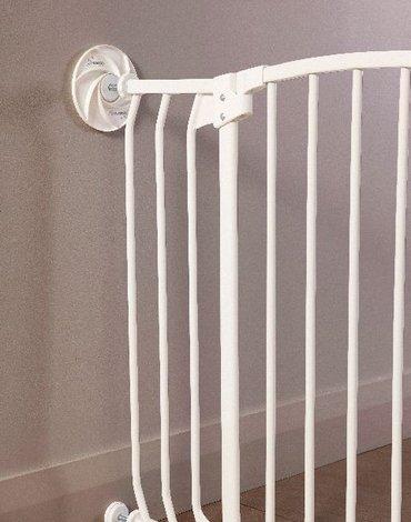 Ochrona ścian do bramek bezpieczeństwa Dreambaby