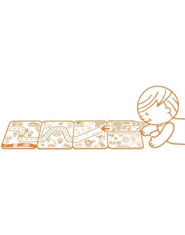 K's Kids Training2s - Zabawka edukacyjna wdech i wydech