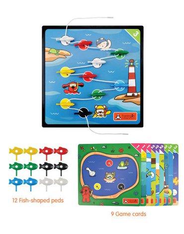 K's Kids Training2s - Labirynt rybki