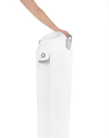 Magic - Kosz na zużyte pieluchy - duży (na 70 pieluch)