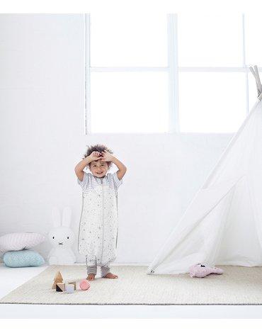 Piżama Love To Dream - 12-24 miesięcy - biała - ETAP 3