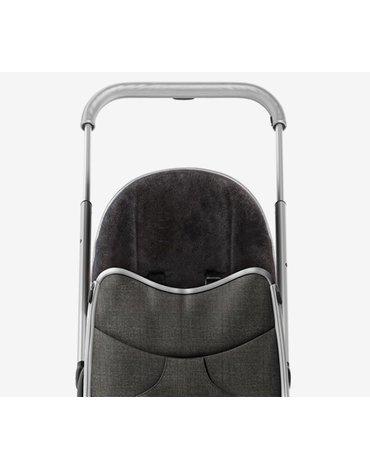 Mima Zigi - Bo - Ovi - Śpiworek do wózka mima Zigi - Olive Green