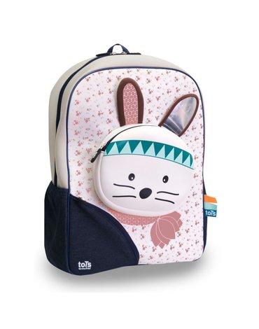 Plecak-walizka dla dziecka Tots - Króliczek