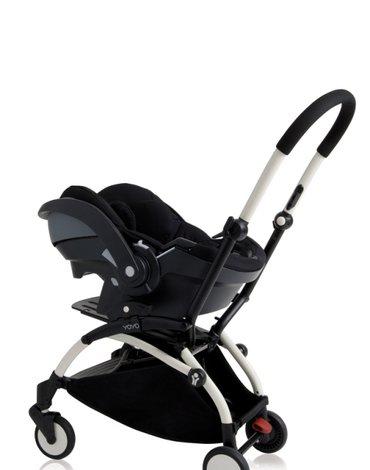 Adaptery fotelika samochodowego do wózka Babyzen YOYO+