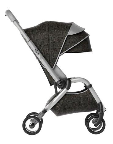 Mima Zigi - Bo - Ovi - Wózek spacerowy mima Zigi - Charcoal