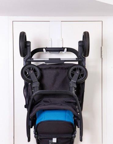 Dreambaby - Uchwyt na drzwi do powieszenia wózka