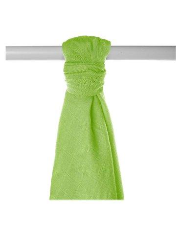 Ręcznik bambusowy XKKO BMB 90x100 - Lime