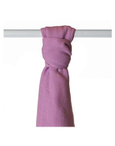 Ręcznik bambusowy XKKO BMB 90x100 - Violet