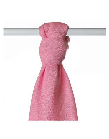 Ręcznik bambusowy XKKO BMB 90x100 - Pink