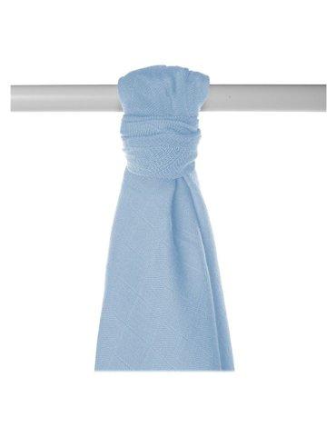 Ręcznik bambusowy XKKO BMB 90x100 - Baby Blue