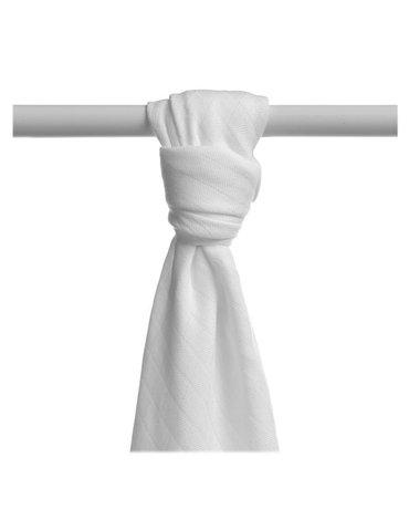 Ręcznik bambusowy XKKO BMB 90x100 - White