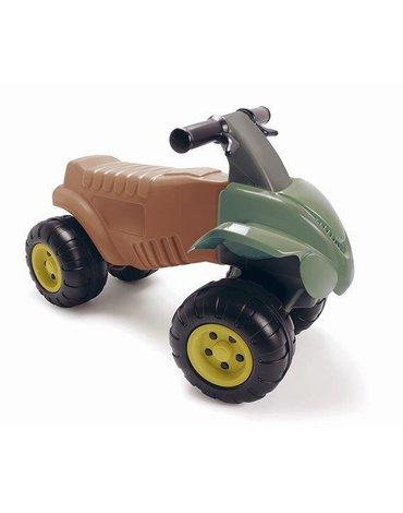 Dantoy - GREEN BEAN Quad dziecięcy