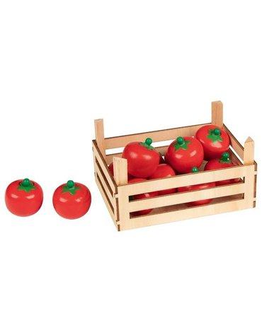 Goki - Pomidorki w skrzynce