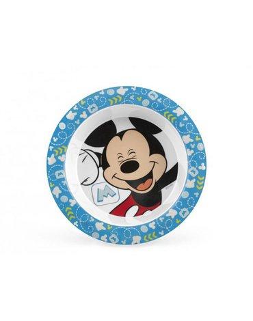 Lulabi - Talerzyk dla Dziecka, Myszka Mickey, 4m+