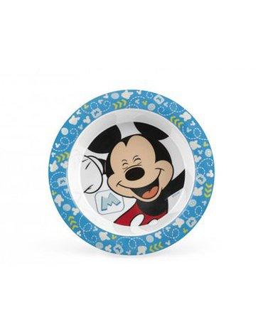 Lulabi - Miseczka dla Dziecka, Myszka Mickey, 4m+