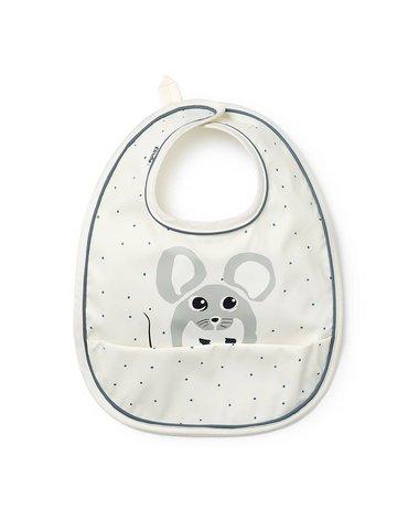 Elodie Details - Śliniaczek - Forest Mouse Max