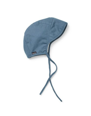 Elodie Details - Czapka Baby Bonnet - Juniper Blue 0-3 m-cy