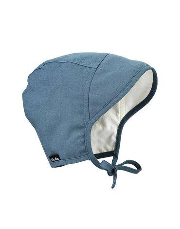 Elodie Details - Czapka Baby Bonnet - Juniper Blue 6-12 m-cy