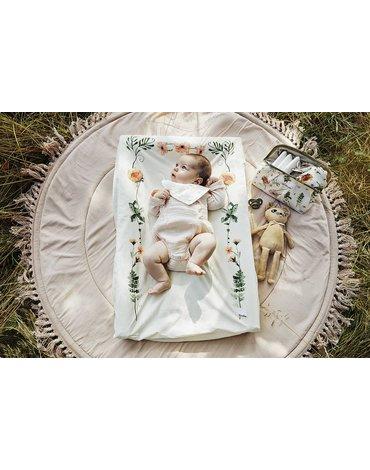 Elodie Details - Śliniak/bandanka - Embroidery Anglaise