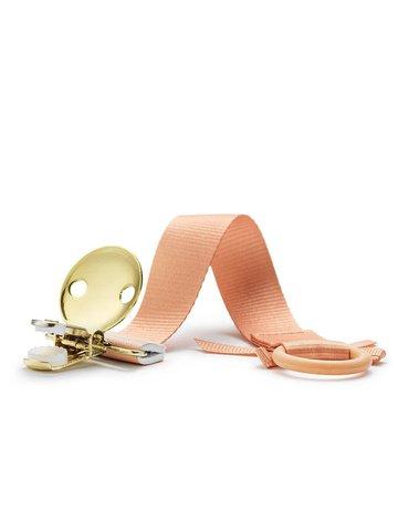 Elodie Details - Zawieszka do smoczka - Amber Apricot