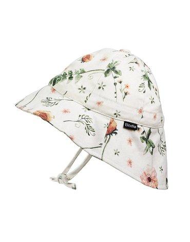 Elodie Details - Kapelusz przeciwsłoneczny - Meadow Blossom 0-6 m-cy