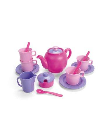 MY LITTLE PRINCESS Zestaw do herbaty